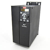 Частотный преобразователь Danfoss (Данфосс) VLT Micro Drive FC 51 15 кВт / 3 фаз. (132F0059)