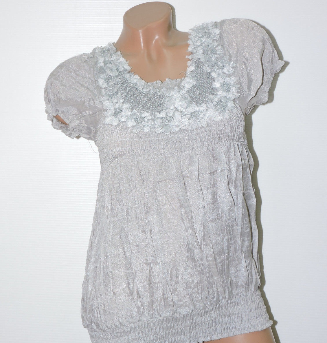 Блузка женская летняя