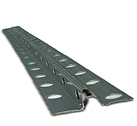 Маяк штукатурный (профиль маячковый) 6 мм (3 м)