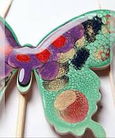 Краскa Pebeo Fantasy Prisme фиолетовый перламутр для фантастических эффектов, фото 1