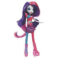 Май литтл пони девушка Эквестрии Рарити My Little Pony Equestria Girls Rarity Doll - Rainbow Rocks
