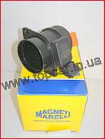Расходомер воздуха на Fiat Scudo 1.9/2.0Hdi  Magneti Marelli(Италия) 213719766017