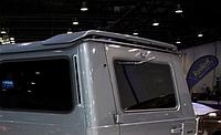 Широкий спойлер BRABUS Mercedes-Benz G-Class (W463)