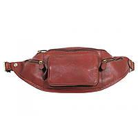 Кожаная сумка на пояс Katana 31000