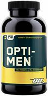 Витамины Optimum NutritionOpti-Men (150 tabs)