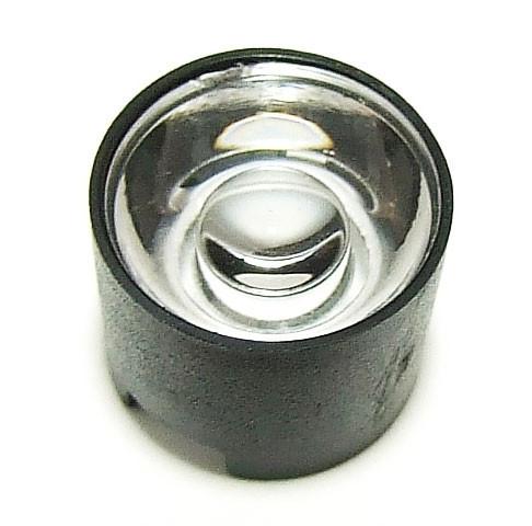 Линза HX-L12-45 with black holder (4128)