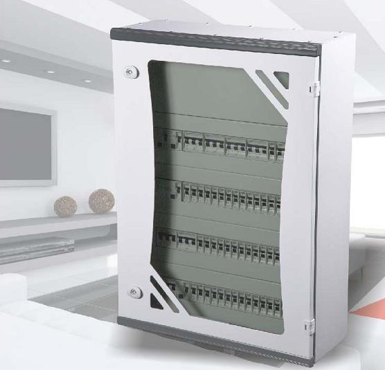 Щит ящик щиток металлический 600х400х280 без монтажной панели IP55 распределительный управления автоматизации