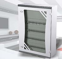 Щит ящик щиток металлический 600х400х280 без монтажной панели IP55 распределительный управления автоматизации, фото 1