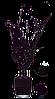 Лак для ногтей La Krishe Gelish effect №40