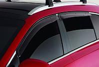 Kia Sportage 2017 ветровики дефлекторы на окна новые оригинал
