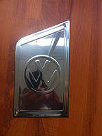Накладка на крышку бензобака Volkswagen T5 Transporter/ Caravelle/ Multivan