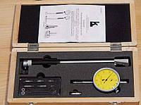 Нутромер индикаторный НИ 18-50 Griff