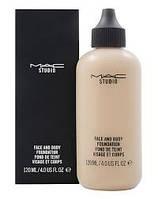 Тональный крем MAC Face and Body 120 ml