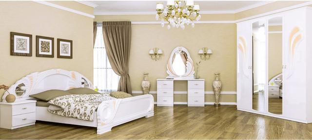 Спальня Лола МіроМарк