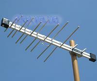 Внешняя антенна для эфирного и цифрового телевидения стандарта DVB-T2 ENERGY LOGO 18
