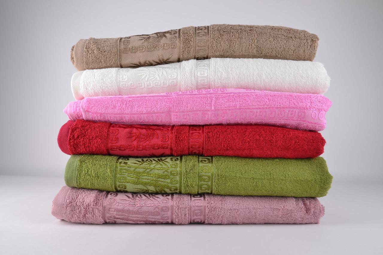Банное махровое полотенце (Арт. MB04)