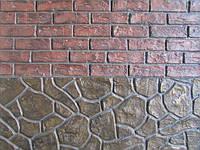Оригинальный фасад на сотни лет