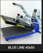 Термопресс Schulze Blue Line 40x50