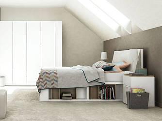 Модульна спальня 4 YOU BY VOX