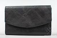Кожаный кошелек ручной работы, уникальный мужской клатч-кошелек, фото 1
