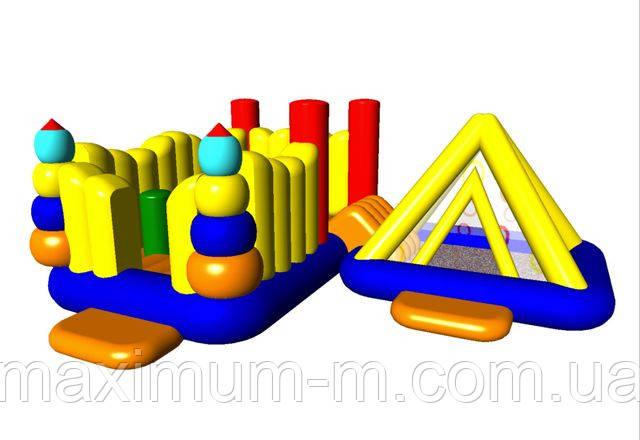 Пирамида-2