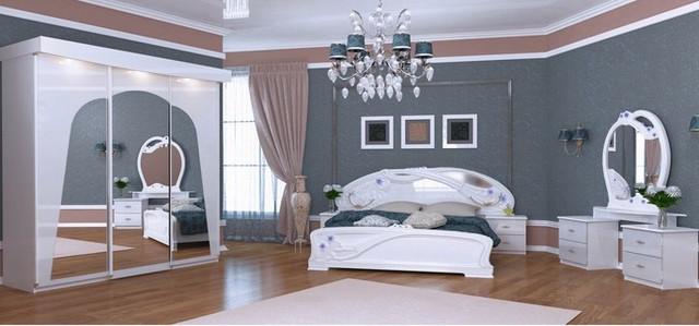 Спальня Лулу МіроМарк
