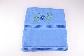 Банное махровое полотенце (MB06) | 10 шт., фото 2