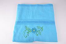 Банное махровое полотенце (MB06) | 10 шт., фото 3