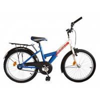 """Велосипед подростковый 20"""" JUNIOR, модель 57  ХВЗ"""