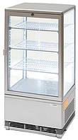 Кондитерский шкаф-витрина Stalgast 852175
