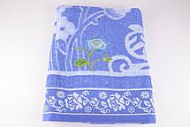 Банное махровое полотенце (MB07) | 6 шт., фото 3