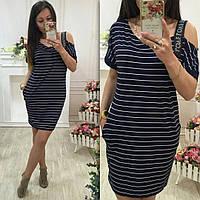 Красивое молодежное платье, Giyas 3508