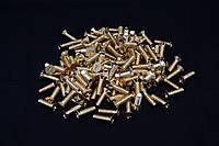 Винты латунный М10 ГОСТ 17475-80, DIN 965 с потайной головкой