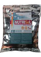 Нутрисел 1 кг - комплекс 12 витаминов, 3 незаменимых аминокислот и селена
