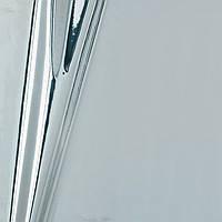 Самоклеющаяся пленка, GEKKOFIX, серебро, 201-4527, 45 cm