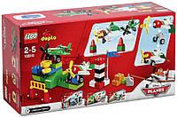 Конструктор LEGO 10510 Planes, Самолеты, 40 деталей, реплика