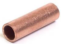 Гильза кабельная медная соединительная 1,5 мм.кв.