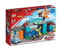 Конструктор LEGO 10511 Planes, Школа пилотирования, 53 деталей, реплика