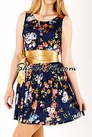Красивое платья