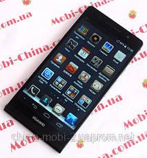 "Huawei P6 - 4.7"" IPS, 2Gb  4Gb копия, фото 3"