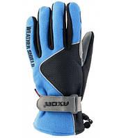 Велоперчатки Axon 650 S Blue
