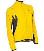 Куртка Cannondale SHELL PACK-ME жёлт. M WOMEN