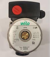 Циркуляционный насос Wilo Star RS 25/40-130 серый (оригинал)