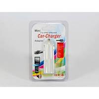 Автомобильный адаптер CAR USB 003 блок питания адаптер от прикуривателя