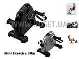 Велотренажер универсальный - Mini Exercise Bike Run-01, фото 4