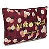 Комплект сумочек в чемодан Monopoly Travel (Daisy Purple) реплика , фото 3