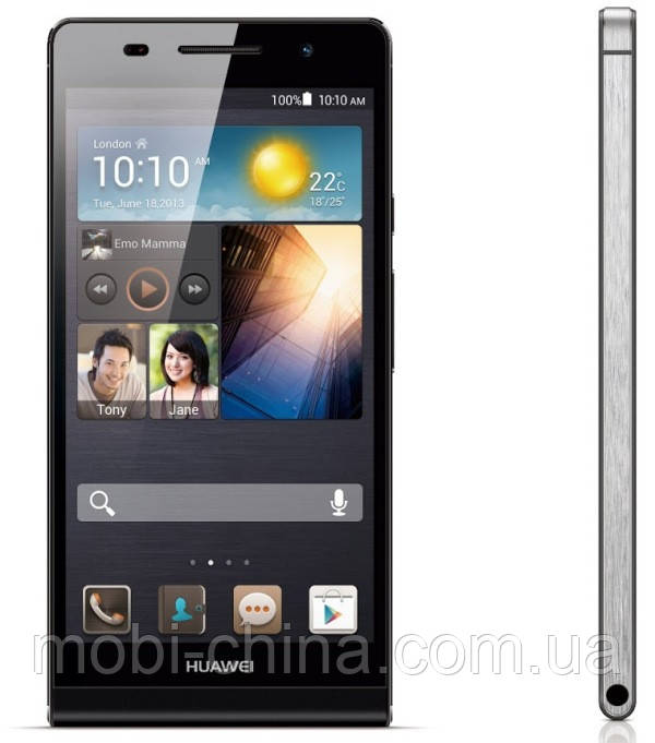 "Huawei P6 - 4.7"" IPS, 2Gb/ 4Gb копия"