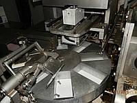 Фасовочный автомат для масла М6-АРМ