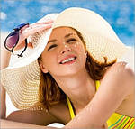 Основные правила защиты кожи на отдыхе