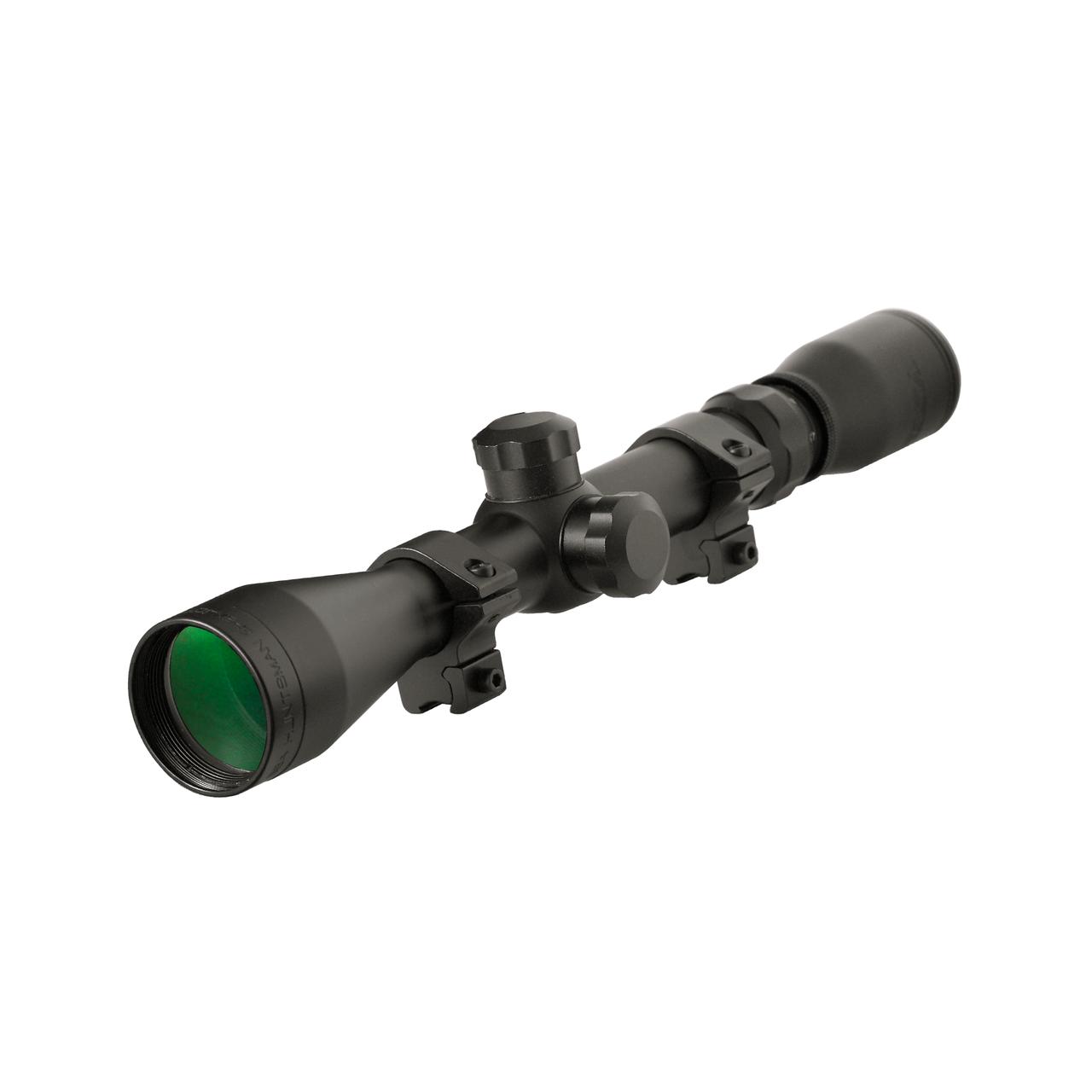 Прицел оптический 3-9x40 BSA Huntsman
